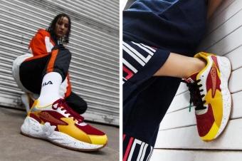 bhane sneakers