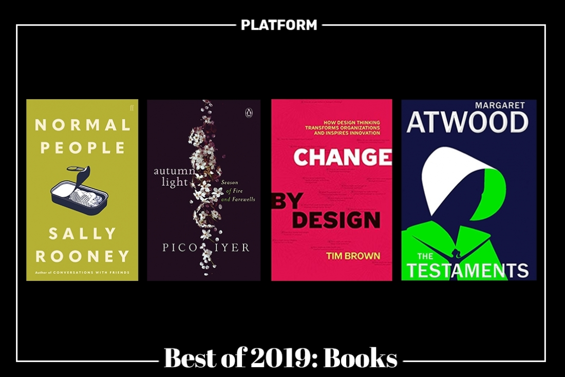 Best of 2019: Books