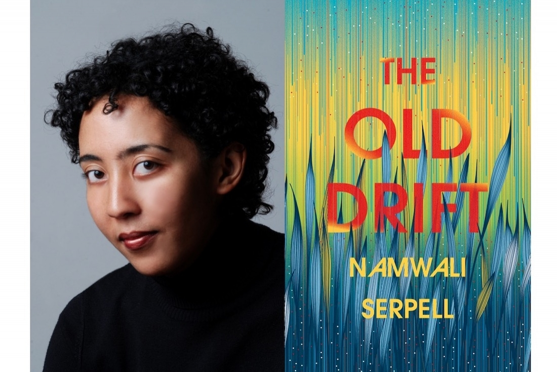 The Old Drift: A New Novel You Can't Miss