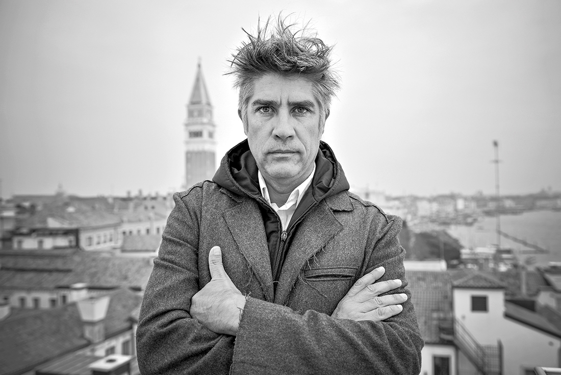 #ThrowbackThursday: Alejandro Aravena