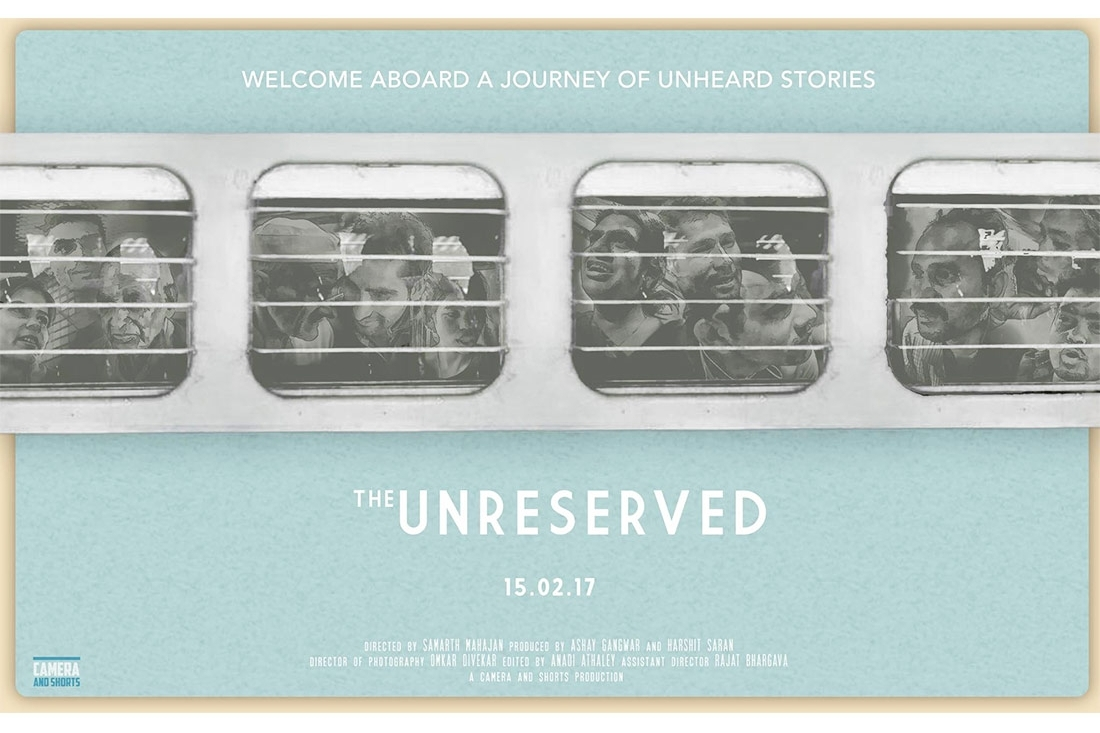 The Unreserved