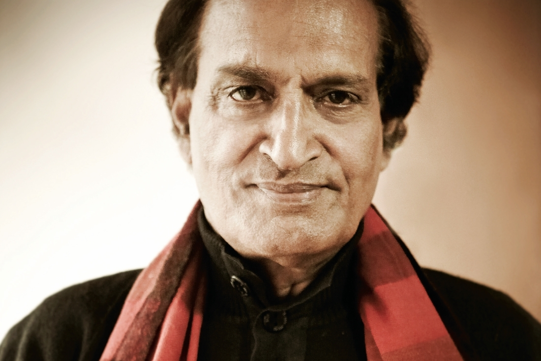 #ThrowbackThursday: Raghu Rai