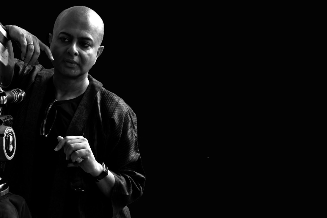 #ThrowbackThursday with Rituparno Ghosh