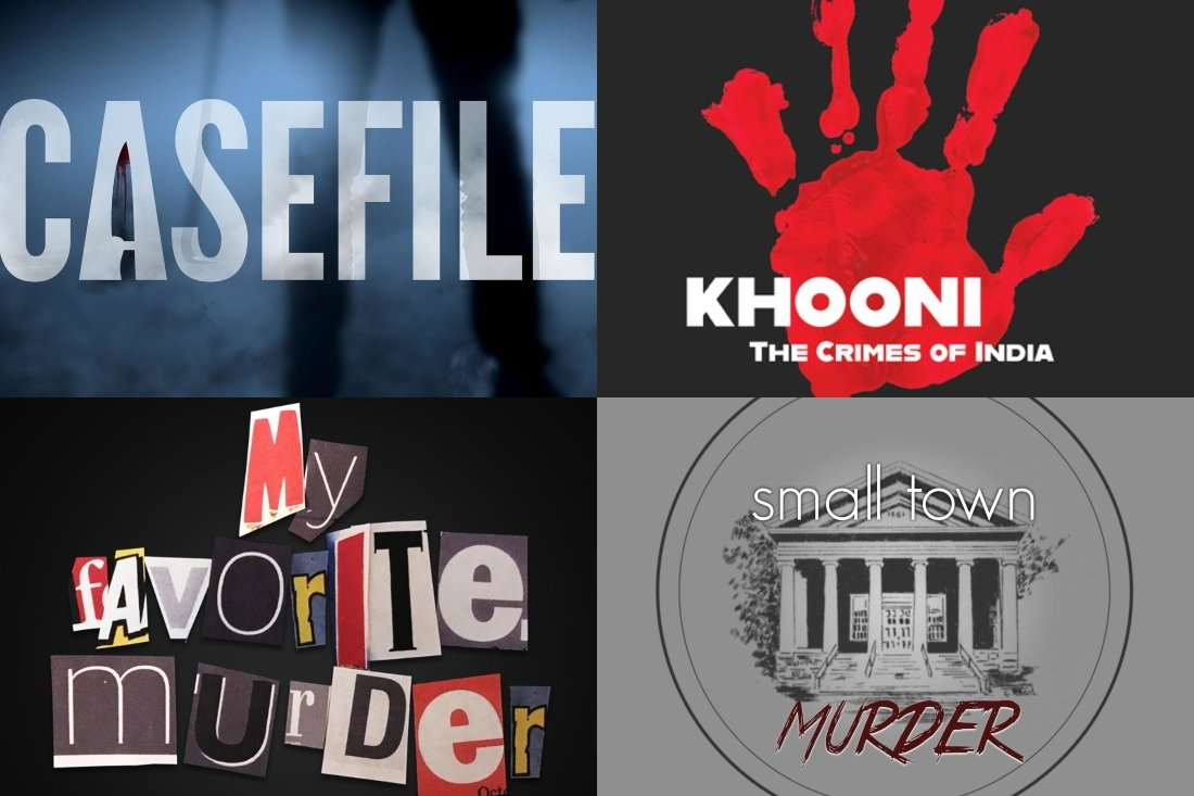 True-Crime Podcasts