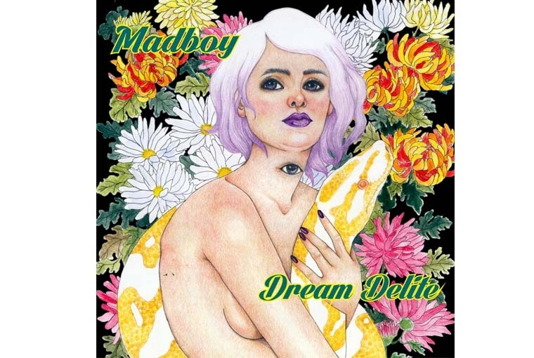Dream Delite Illustrated by Ayangbe Mannen