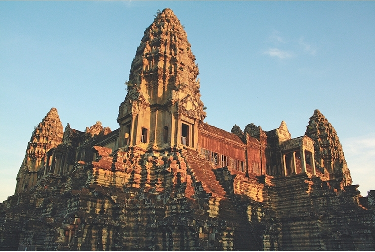 Five Places to go this Summer: Best of Platform Cambodia