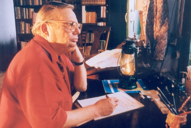Looking for the Rainbow Ruskin Bond