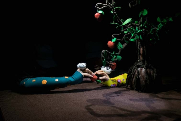 The 17th Ishara International Puppet Theatre Festival 2019