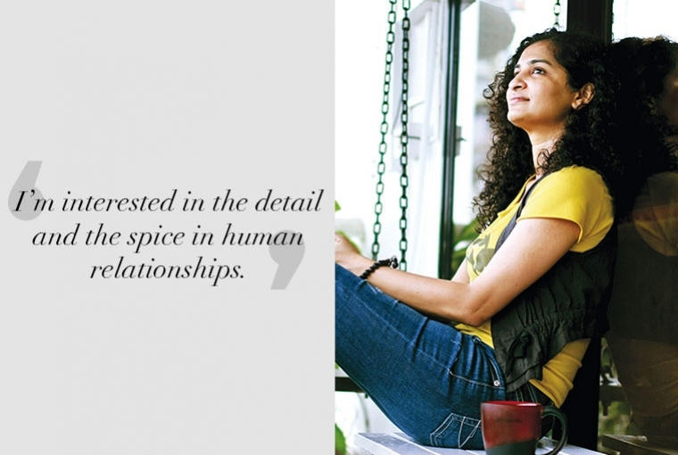 The Famous Five: A Lookback Gauri Shinde