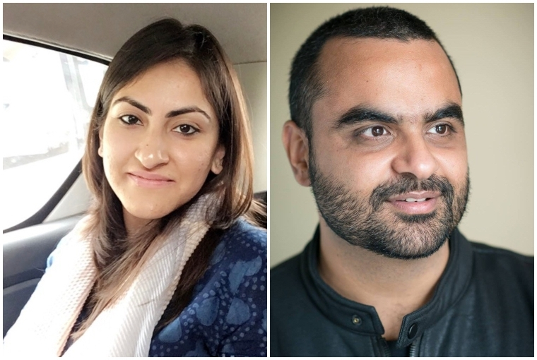 The World That Belongs To Us Aditi Angiras and Akhil Katyal