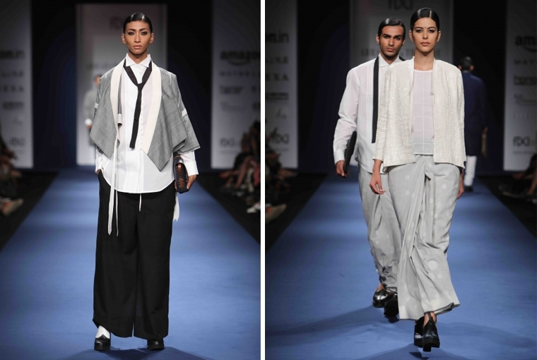 #ThrowbackThursday with Abraham & Thakore Back to Work by Abraham & Thakore